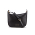 MICHAEL MICHAEL KORS Women's Raven Mid Messenger Bag - Black: Image 1
