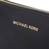 MICHAEL MICHAEL KORS Women's Cindy Large Dome Cross Body Bag - Black: Image 3