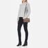 MICHAEL MICHAEL KORS Women's Daniela Small Flap Cross Body Bag - Cinder: Image 2