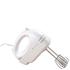 Russell Hobbs 14451 Hand Mixer - White: Image 1
