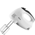 Swan SP20130N 5 Speed Hand Mixer - White