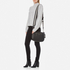 Marc Jacobs Women's Gotham Saddle Bag - Black: Image 2