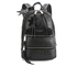 Marc Jacobs Women's Star Patchwork Backpack - Black/Multi: Image 1