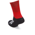 PBK Race High Cuff Socks - Red: Image 2