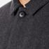 Levi's Men's Wool Engineers Coat - Black Heather: Image 5