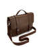 Ted Baker Men's Fredim Satchel Bag - Tan: Image 3