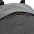 Ted Baker Men's Seata Nylon Backpack - Charcoal: Image 4