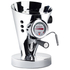 Bugatti Diva Espresso Machine - Chrome: Image 1