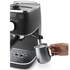 De'Longhi ECI341.BK Distinta Espresso Machine - Matt Black: Image 2