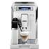De'Longhi ECAM45.760.W Bean to Cup Espresso Cappuccino Maker - White: Image 5
