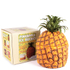 Retro Style Pineapple Ice Bucket