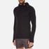 Superdry Men's Gym Sport Runner Hoody - Black: Image 2