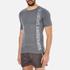 Superdry Men's Gym Sport Runner T-Shirt - Grey Grit: Image 2
