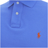Polo Ralph Lauren Men's Custom Fit Polo Shirt - Cyan Blue: Image 3