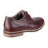 Rockport Men's Ledge Hill 2 Toe Cap Oxford Shoes - Dark Brown: Image 2