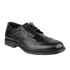 Rockport Men's Essential Details Waterproof Wingtip Shoes - Black: Image 1