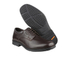 Rockport Men's Essential Details Waterproof Plain Toe Shoes - Brown: Image 3