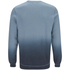 Animal Men's Dipped Sweatshirt - Cadet Navy: Image 2