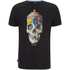Animal Men's Skaint T-Shirt - Black: Image 1