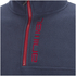 Animal Men's Prudhoes 1/2 Zip Fleece Jumper - Total Eclipse Navy: Image 3