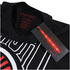 Knight Rider Herren Dark Knight T-Shirt - Schwarz: Image 3