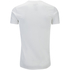 T-Shirt Homme Karate Kid Wax On Wax Off - Blanc: Image 4