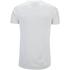 Rambo Mens Flag T-Shirt - Wit: Image 4