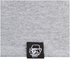 Rum Knuckles Men's London Crew Neck Sweatshirt - Heather Grey: Image 4