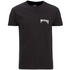 Rum Knuckles Men's Snake Beard T-Shirt - Black: Image 1