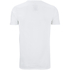 New Order Mens Substance Boxes T-Shirt - Wit: Image 2