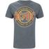 Camiseta AC/DC Est 73 - Hombre - Gris jaspeado: Image 1