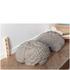 Lyon Beton Concrete Gray Matters Book Ends: Image 5