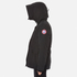 Canada Goose Women's Rideau Parka - Black: Image 5