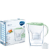 BRITA Marella Cool Water Filter Jug - Pastel Green (2.4L): Image 2