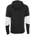 Jack & Jones Men's Core Future Hoody - Black: Image 2