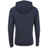 Jack & Jones Men's Core Noah Print Hoody - Navy Blazer: Image 2