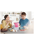 BRITA Fill & Enjoy Fun Jug - Pink (1.5L): Image 2