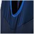 adidas Men's Team GB Replica Training Cycling Bib Shorts - Blue: Image 6