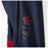 adidas Women's Team GB Replica Training Cycling Shorts - Blue: Image 6