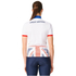 adidas Women's Team GB Replica Cycling Short Sleeve Jersey - White: Image 2