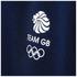 adidas Men's Team GB Replica Training Cycling Short Sleeve Jersey - Blue: Image 4