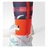 adidas Women's Stella Sport Print Training Tights - Blue/Pink: Image 5