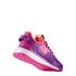 adidas Women's Response 3 Running Shoes - Purple: Image 4