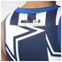 adidas Women's Stella Sport Star Training Tank Top - White/Blue: Image 4