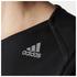 adidas Women's Sequencials Climalite Running T-Shirt - Black: Image 4
