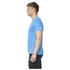 adidas Men's Sequencials Climalite Running T-Shirt - Blue: Image 2