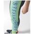 adidas Women's Stella Sport Logo Training Tights - Blue: Image 5
