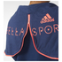 adidas Women's Stella Sport Full Zip Hoody - Red: Image 4