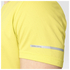 adidas Men's Sequencials Climalite Running T-Shirt - Yellow: Image 5