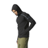 adidas Men's ZNE Training Hoody - Black: Image 4